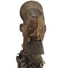 Teke Buti Figure, DR Congo