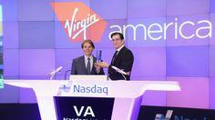 Virgin America Stock Soars In Debut, Richard Branson Gets A Bit Richer