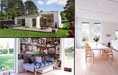 Our home featured on Bolius.dk - Danish architecture site