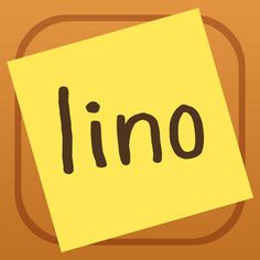 ino is an online stickies service that offers stickies and canvases. You can post, see and peel off stickies on canvases freely. Stickies posted from this iPhone/iPad App can be accessed with PC browsers.