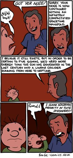 Good thing. We couldn't afford so much quality - Saturday Morning Breakfast Cereal