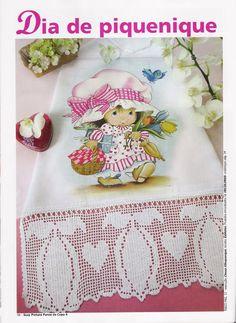 Coleção Susy - panos de copa 04 - Rosana Mello - Álbuns da web do Picasa