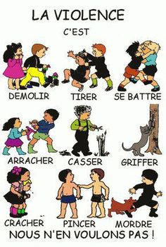 Learning French or any other foreign language require methodology, perseverance and love. In this article, you are going to discover a unique learn French method. French Teacher, Teaching French, How To Speak French, Learn French, Autism Education, Education Today, Music Education, French Education, French Classroom