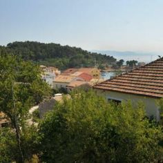Paxos - Grüne Insel mit farbenfrohen Häusern und Appartements http://www.korfu-ferienhaus-ferienwohnung.de/neptun