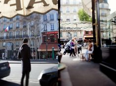 Café de Flore: Is There Any Hope for Parisian-Bistro Food?