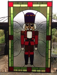 Stained Glass Christmas, Faux Stained Glass, Stained Glass Projects, Stained Glass Windows, Stained Glass Patterns Free, Stained Glass Designs, Mosaic Art, Mosaic Glass, Slumped Glass