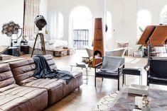 innenarchitektur industriellen stil karakoy loft, 24 besten architecture bilder auf pinterest | moderne architektur, Design ideen