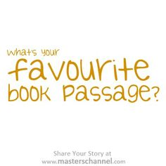 We want to know... #Question #Life #Inspiration #Books