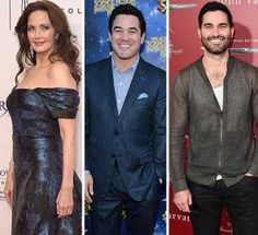 Dean Cain On 'Supergirl' Newcomers – New Superman Tyler Hoechlin & President Lynda Carter