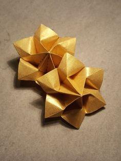 Tutorials — Modular Origami