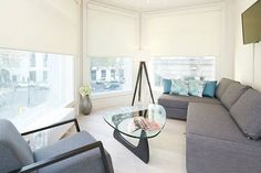 Check out this awesome listing on Airbnb: (EX01) Luxurious Central Two Bdrms - Apartments for Rent in London
