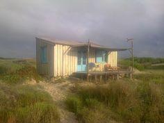 Cabanon, Cabo Polonio, Uruguay