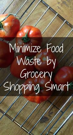 Minimize Food Waste