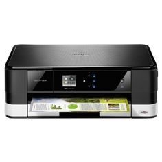 Socially Conveyed via WeLikedThis.co.uk - The UK's Finest Products -   Brother DCP-J4110DW A3 Wireless Printer with A4 Copy & Scan Capabilities http://welikedthis.co.uk/brother-dcp-j4110dw-a3-wireless-printer-with-a4-copy-scan-capabilities