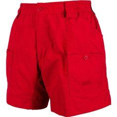 Aftco M01 Original Fishing Shorts