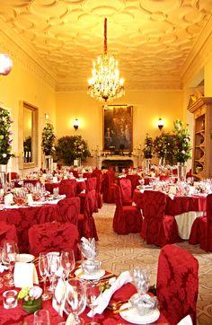 Kerryannduffy Chilston Park Hotel Kent Wedding Venues Handpicked Hotels Reception Ideas Table Setting