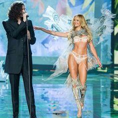 2014 Victoria's Secret Fashion Show Buzz