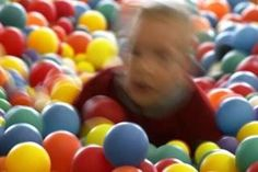 How to Clean a Ball Pit | eHow