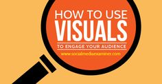 Visual posts designed for your brand's #hashtag help establish your campaign on social media channels. Visual posts are also more likely to be shared than text posts, making them a great way to kickstart your campaign.