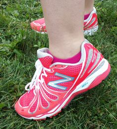 From the Lace Up for the Cure®  Collection, meet the beloved 890v3 neutral running shoe. #laceup365