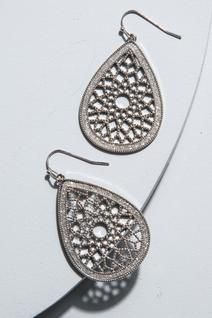 Type 2 Timeless Earrings