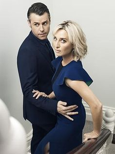 Party Tricks - starring Rodger Corser and Asher Keddie