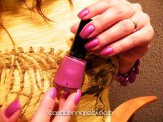 Esmalte Revlon Grape Icy www.blogcasademaria.com.br