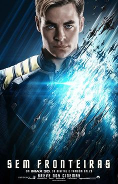 Star Trek: Sem Fronteiras – Primeiras reações ao filme são extremamente positivas! - Legião dos Heróis