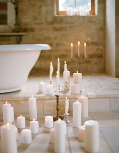 Nothing is more relaxing than a nice bubble bath and candles. Stay inspired with #LaneBryant