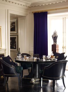 Ralph Lauren Apartment No. One