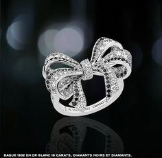 #chanel #diamond #ring