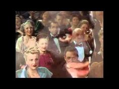 You Made Me Love You - Al Jolson (Larry Parks)