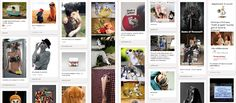 We love Pinterest - Our community on Google+! Let's subscribe it!