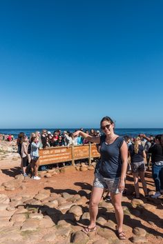 How to visit the Cape of Good Hope from Cape Town - Wandering the World Nature Reserve, Cape Town, Wander, Travel Guide, Dolores Park, World, Travel Guide Books, The World