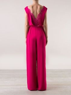 Love Fashion, Girl Fashion, Fashion Outfits, Womens Fashion, Wedding Trouser Suits, I Dress, Party Dress, Summer Wedding Outfits, Ballroom Dress
