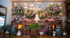 Christmas Deco, Table Decorations, Wedding, Painting, Furniture, Home Decor, Art, Wedding Decoration, Luxury