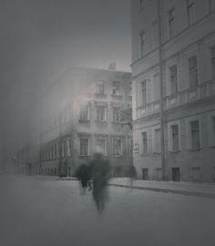 St. Petersburg Alexey Titarenko