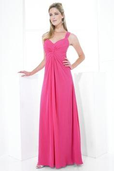 Zipper Up Classic & Traditional Bridesmaid Dresses Under 100