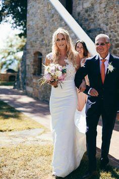 Lace Wedding, Wedding Dresses, Country Chic, Fashion, Bride Dresses, Moda, Bridal Gowns, Fashion Styles, Weeding Dresses