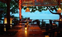 Relax is the kind of place where you might end up staying longer than planned...Koh Lanta