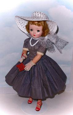 Vintage Cissy 1958 #2211 | eBay