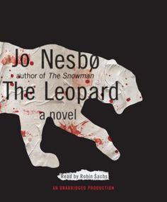Leopard/Jo Nesbo