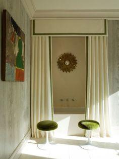 Fabric Shower Curtains with Valance bathroom interior design home decor bathroom design fabric shower curtains with valance fabric shower curtains bathroom trends
