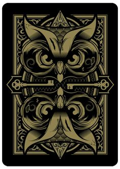 054 - Playing Card Exploration on Behance