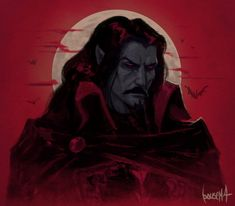 """There are no innocents…"" Really digging Season 2 of Castlevania and all of it's over-the-top vampire drama. This show's aesthetic alone makes me want to drop everything and do nothing but fan-art for. Castlevania Dracula, Castlevania Anime, Castlevania Netflix, Werewolf Hunter, Vampire Hunter, Eminence Grise, Dark Fantasy, Fantasy Art, Chibi"