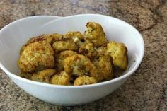 These cauliflower recipes are our favorites, from casseroles and soups, to main dish combinations and salads.: Curry Roasted Cauliflower