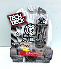 Tech Deck Target Exclusive 2 Pack DGK New