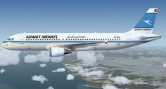 Kuwait Airways - Kuwait
