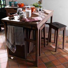 1000 id es sur comptoirs de cuisine en bois sur pinterest for Cuisine grande famille limoges