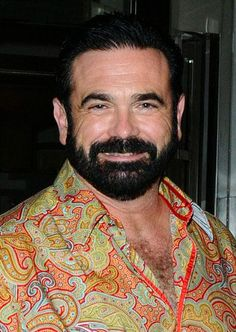 Billy Mays, American television pitchman (b. 1958) died on June 28, 2009
